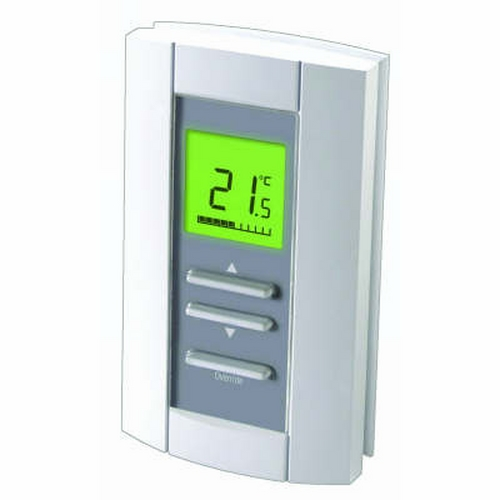 ZonePRO Modulating/Floating Control Thermostats