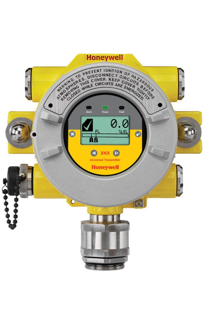 Honeywell Xnx Universal Transmitters